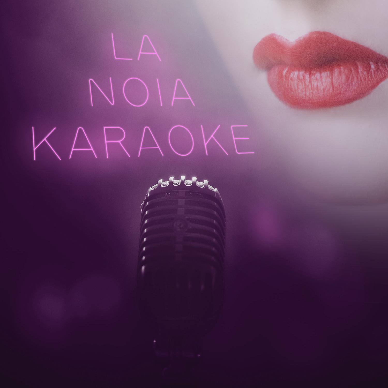 Caràtula La noia Karaoke